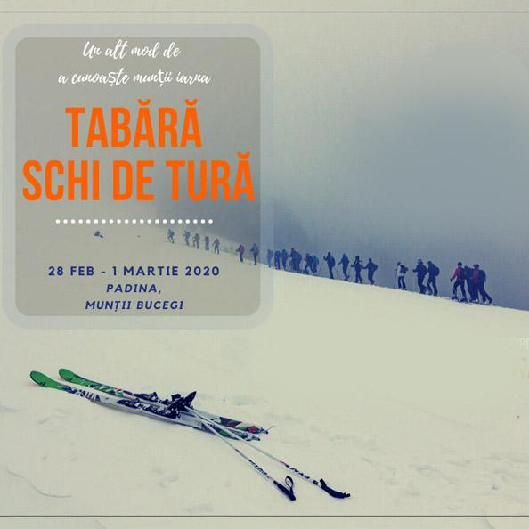 tabara_ski_Tura_Bucegi
