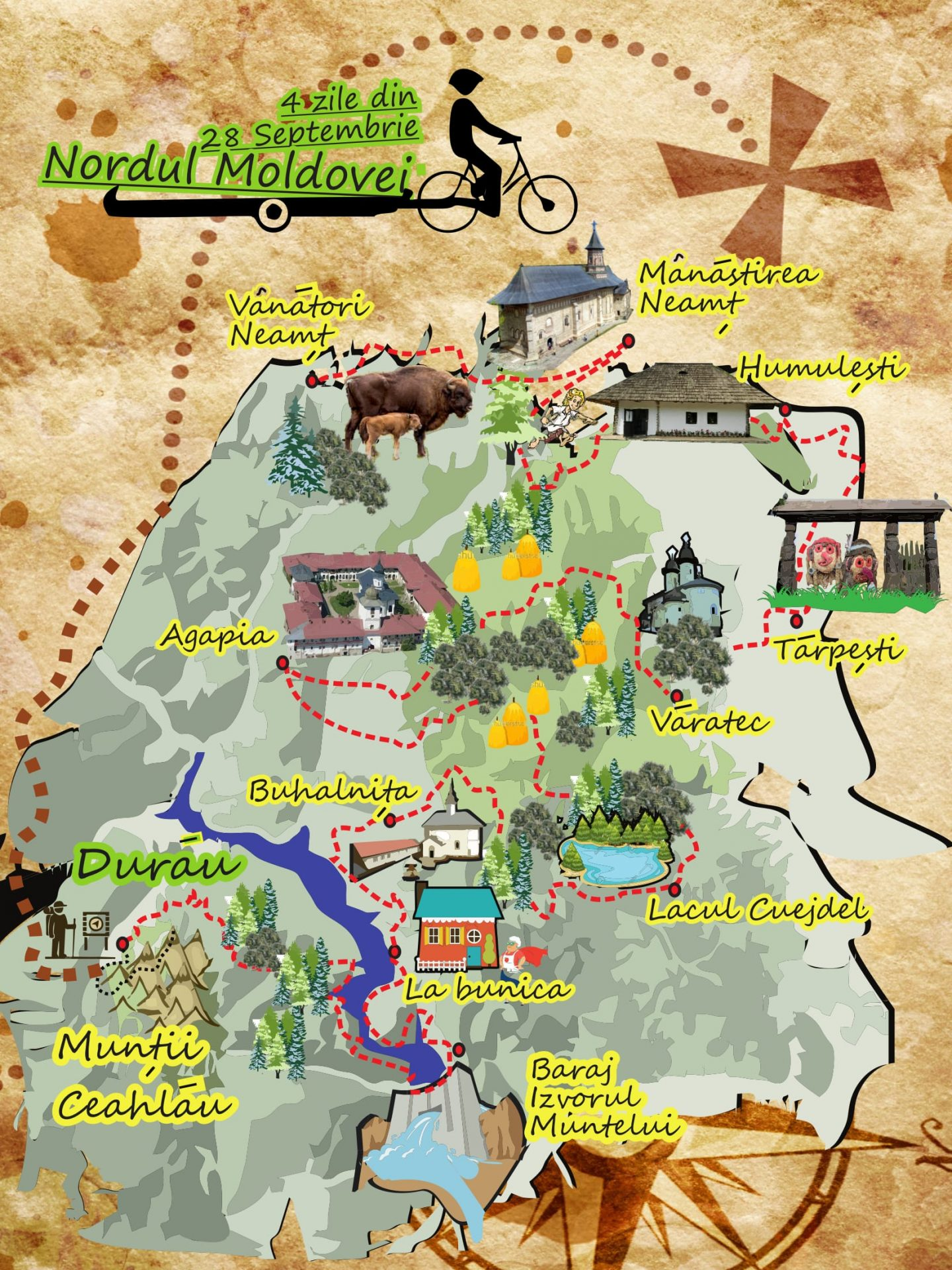 Harta N Mold V2