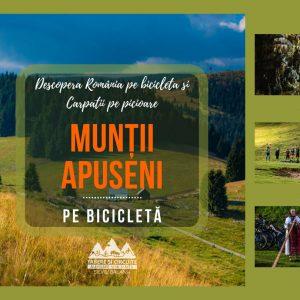 Circuit Muntii Apuseni pe bicicleta